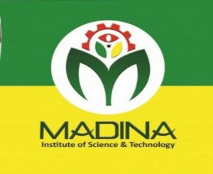 Madina Institute of Science and Technology School Fees Schedule – 2018