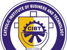 CIBT Admission Form