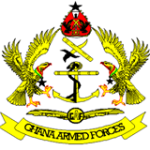 Ghana Armed Forces Shortlisted Candidates