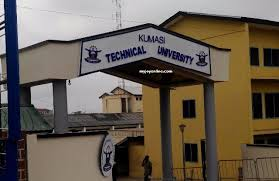 Kumasi Technical University Admission Cut Off Points 2020 2021 Gh Students