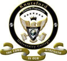 Knutsford University College Admission Requirements