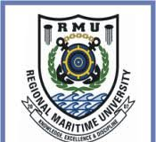 RMU Teaching Arrangement