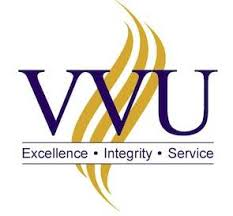 Valley View University Courses