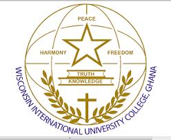 WIUC Ghana admission form