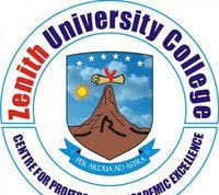 Zenith University College Holds Graduation Ceremony