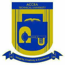 Accra Technical University Admission Form 2018/2019 is Out