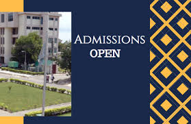 Colleges of Education Admission Forms Update