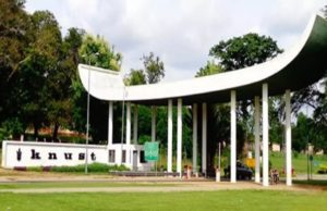 KNUST GUSSS Hostels Accommodation Portal