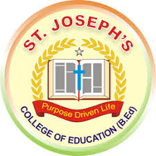 St. Joseph's College of Education Admission Requirements