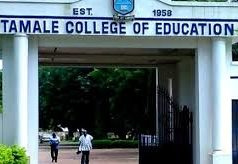 Tamale College of Education Cut off Points