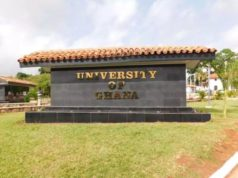 University of Ghana Proposed Resumption Date