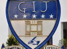 GIJ Online Registration Procedures