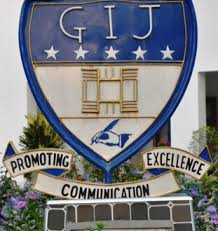 GIJ Postgraduate Admission Form
