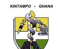 Kintampo College of Health Cut Off Points