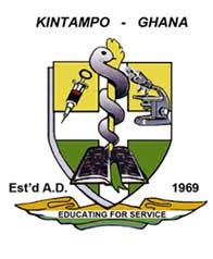 Kintampo College of Health Admission Forms
