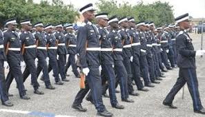 Ghana Police Service Salary Structure