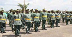 Ghana Immigration Service Salary Structure