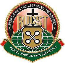 List of Courses Offered at Regent University College of Science and Technology