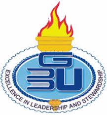 Ghana Baptist University College Admission List