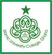 List of Courses Offered at Islamic University College Ghana
