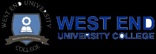 West End University Academic Calendar
