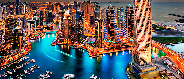 How to Apply and Get a Job in Dubai From Ghana
