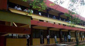 Akrokerri College of Education Contact Address