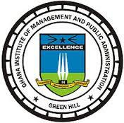 GIMPA Postgraduate Admission Form