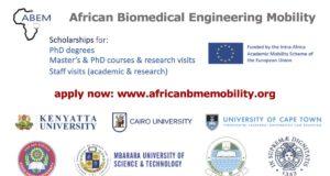ABEM Biomedical Engineering Scholarships