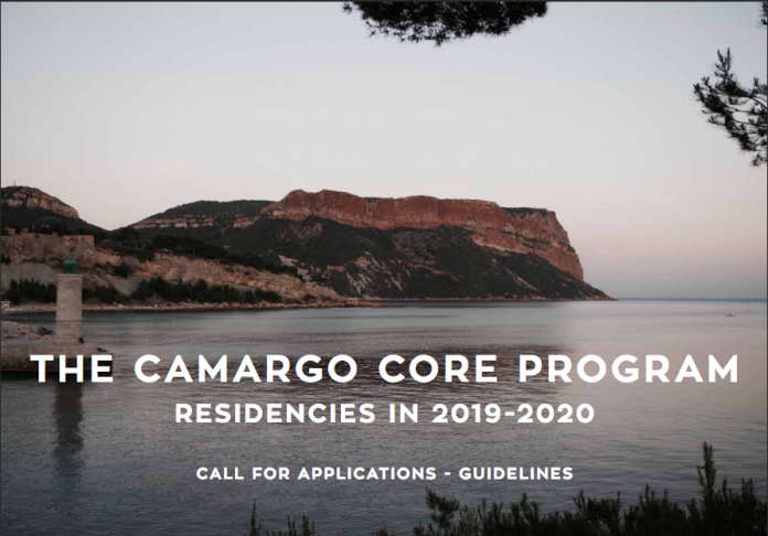 Camargo Foundation Core Program