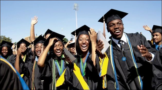 Scholarships in USA for African International Students