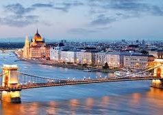 Hungary Visa Application