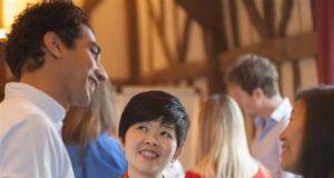 Chevening Clore Leadership Fellowship
