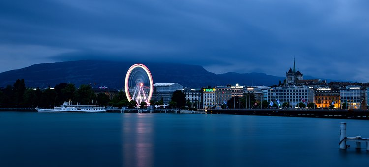 Switzerland Visa Application Requirements