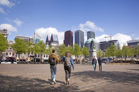 How to Apply to Universities in the Netherlands
