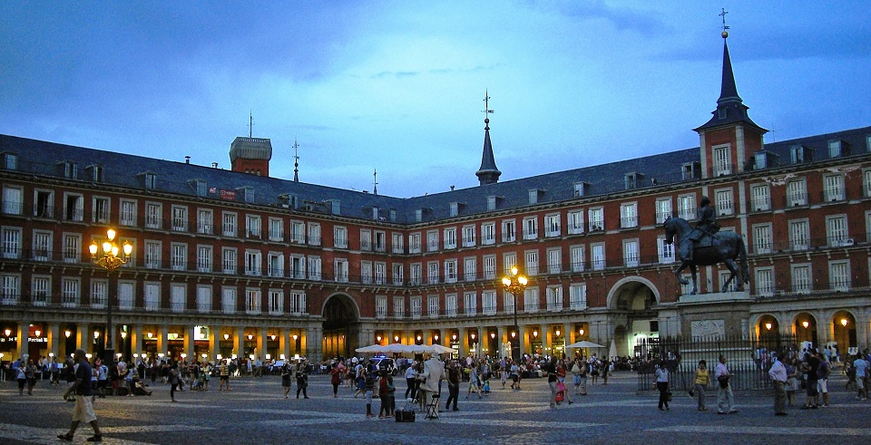 Cheapest Universities in Spain