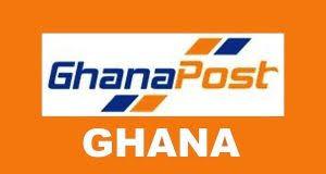 Ghana Post Office Contact Details in Upper East Region