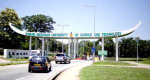 knust-arrangement-for-completion of studies