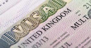 UK Visa Application Fees in Ghana