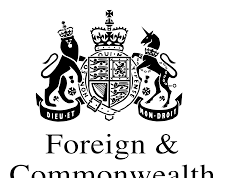 Foreign and Commonwealth Office Recruitment