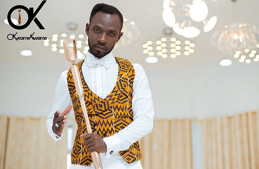Okyeame Kwame Biography and Net Worth 2021 - GH Students