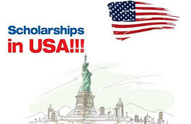 Scholarships to Study in USA for Ghanaian Students