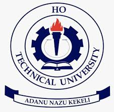 Ho Technical University Admission Form
