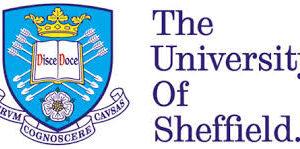 University of Sheffield Postgraduate International Taught Merit Scholarships