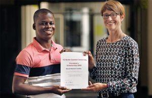 DAAD TU Berlin Summer University Scholarships