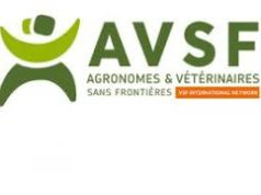 Agronomists and Veterinarians Without Borders Recruitment 2020
