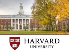 Harvard University Radcliffe Fellowship Program