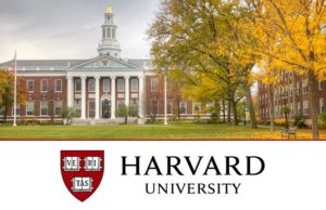 Harvard University Radcliffe Fellowship Program