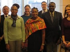 African Humanities Fellowship Program