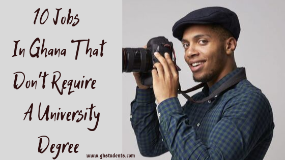 10 Jobs That Don't Require a University Degree
